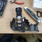 Projectors In Bits