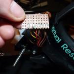 VR4 Wires breakout