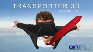 transporter3D